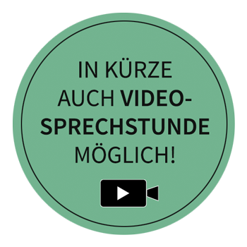 Video Sprechstunde